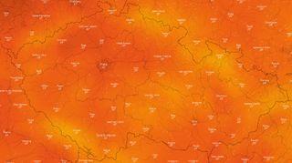 Vedra zasáhnou většinu Česka, varovali meteorologové