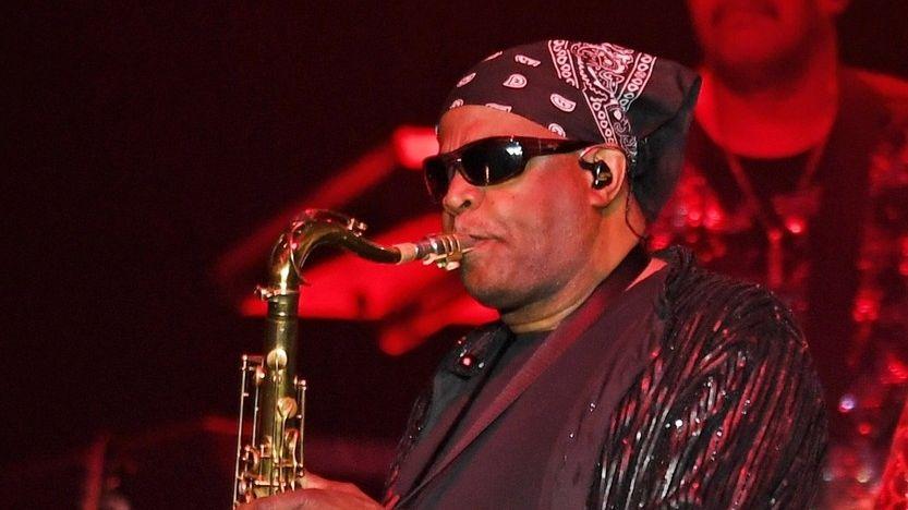 Zemřel zpěvák a saxofonista Kool & the Gang Ronald Bell