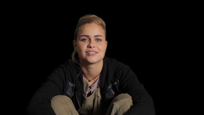 Veronika Marková: Až na nemožné rodiče mám s Bourákovou Kamilou dost společného
