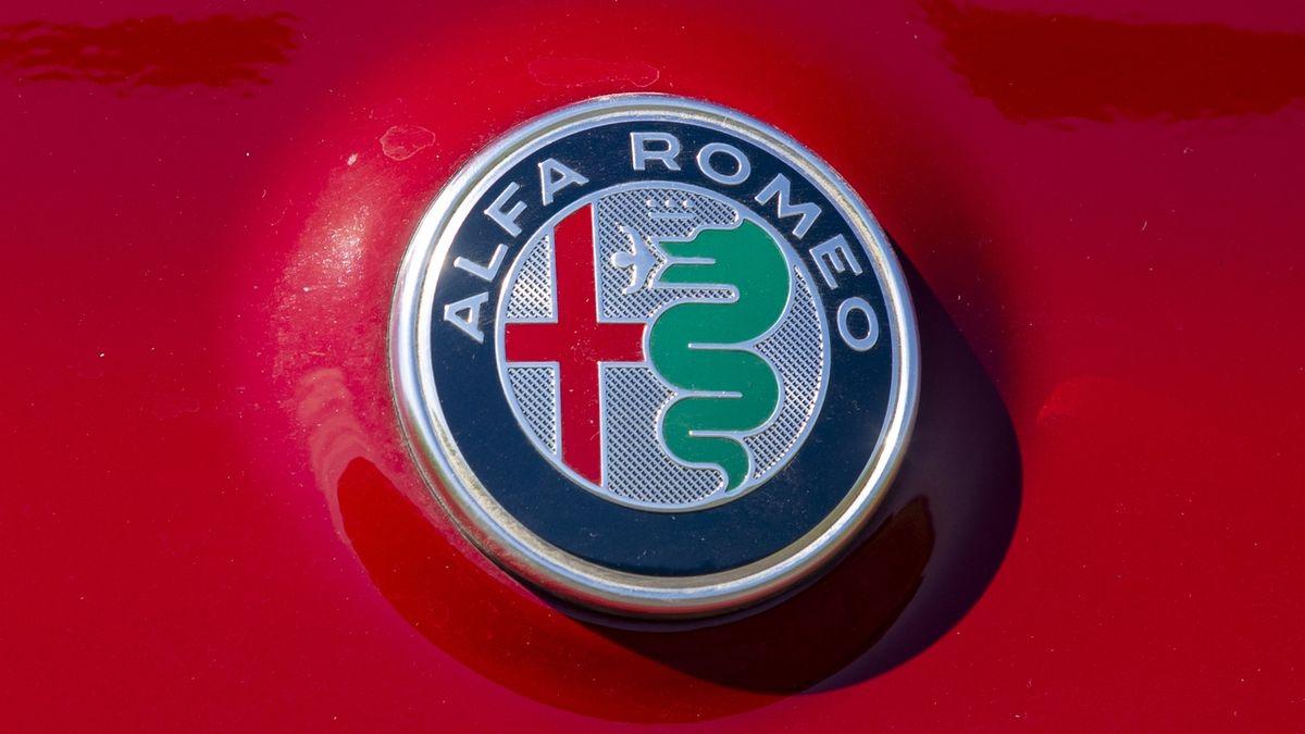 Volkswagen měl velký zájem o Alfu Romeo, údajně ještě před pár lety