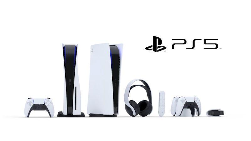 Soudního sporu se nebojí. Podnik chce měnit design PlayStationu 5