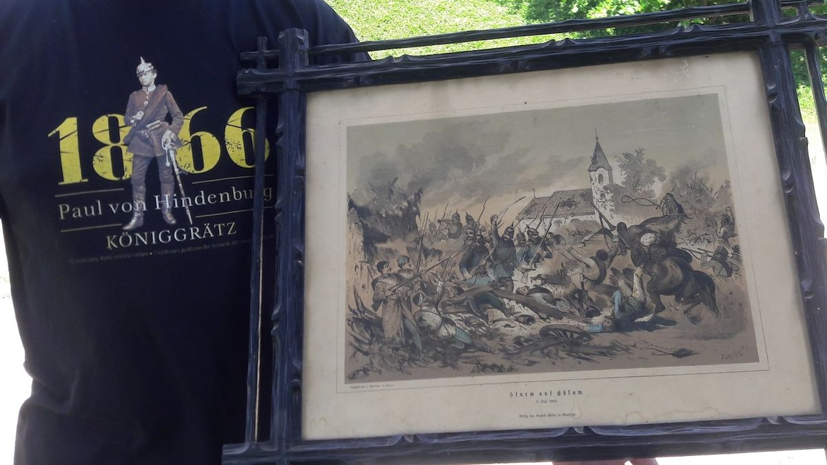 Bitva u Hradce poprvé po 28 letech nebude