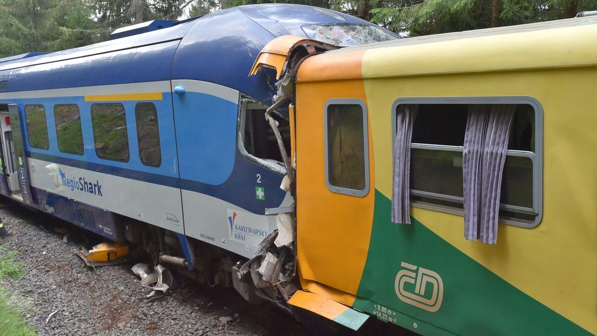 Osekaná verze evropského zabezpečení i mobilní aplikace mají chránit regionální železnice