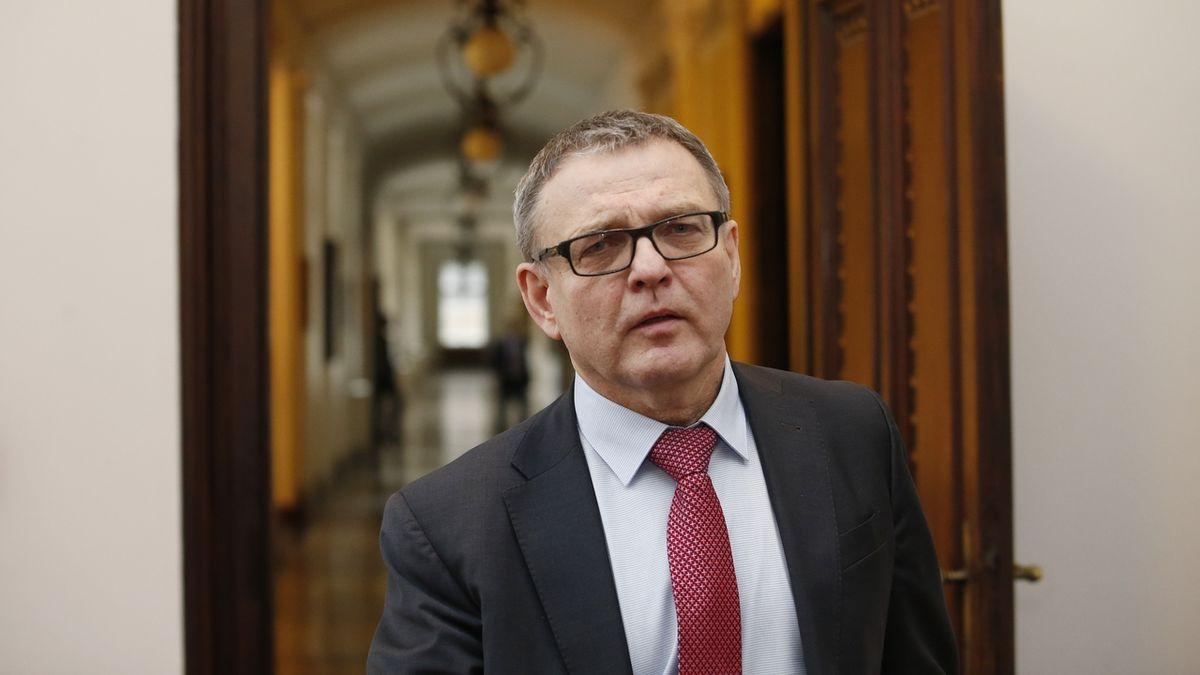 Zaorálek: Rada ČT při odvolání dozorčí komise ignorovala zákon
