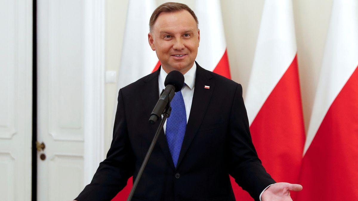 Nemůžeme Turów zavřít, prohlásil polský prezident