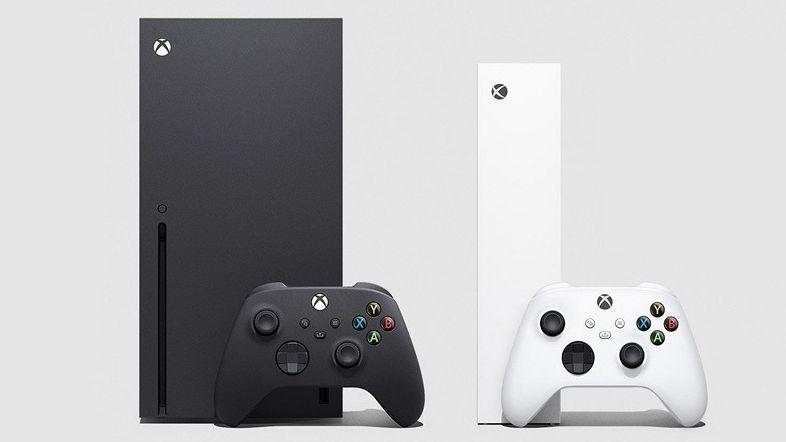 Konzole nové generace chybí v obchodech už rok, k mání je pouze Xbox Series S