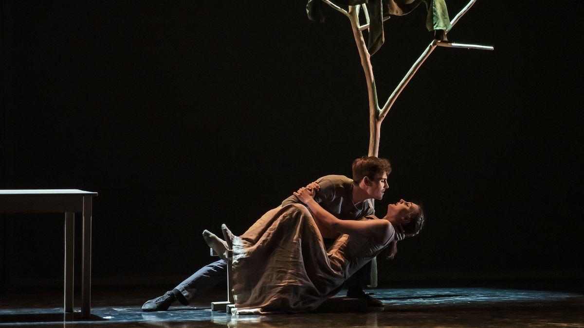 Pražský komorní balet nabídne záznamy vybraných představení
