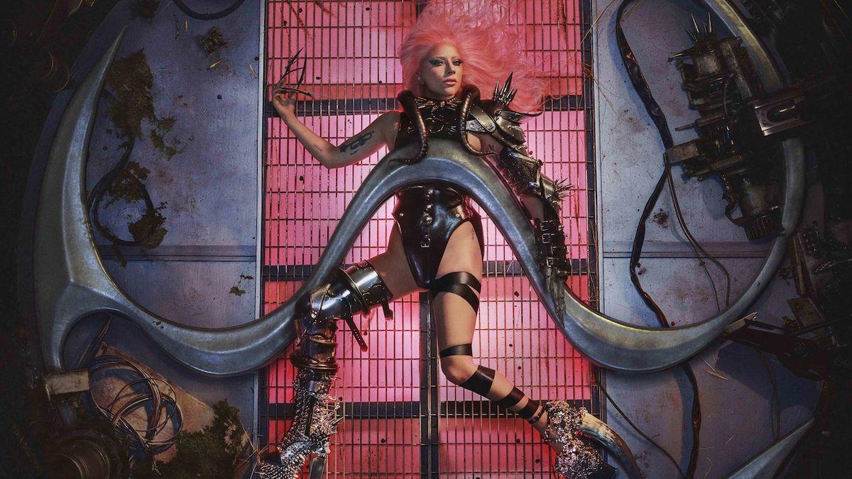 Lady Gaga vydává desku Chromatica