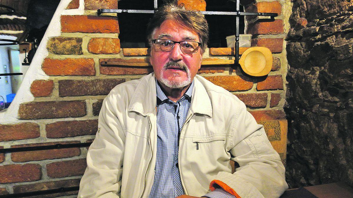 Spisovatel František Niedl: Své hrdiny nikdy nenechám umřít
