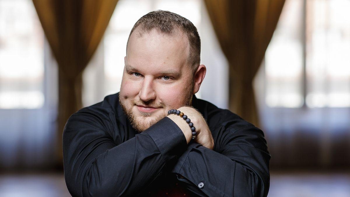 Klavírista Lukáš Vondráček: Jsem přesvědčený o tom, že hudba přežije všechny krize umění