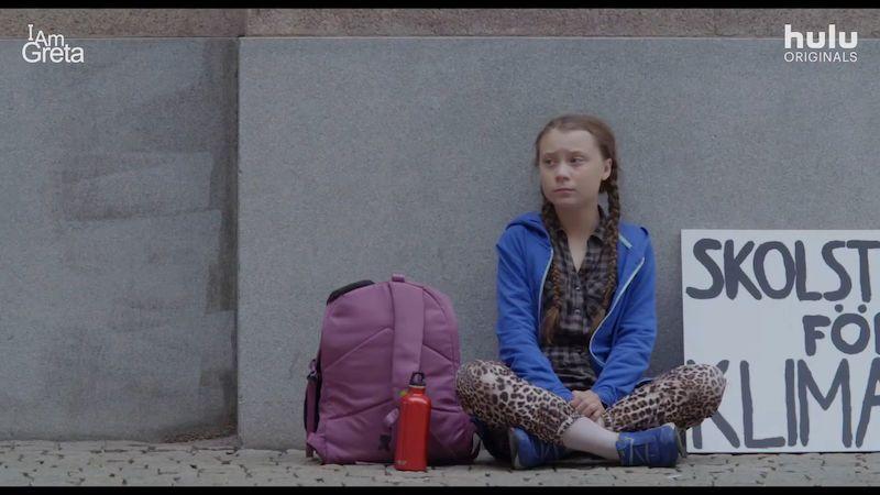 Až otevřou kina: Klimatická Greta, Kingsman: První mise i Woody Allen