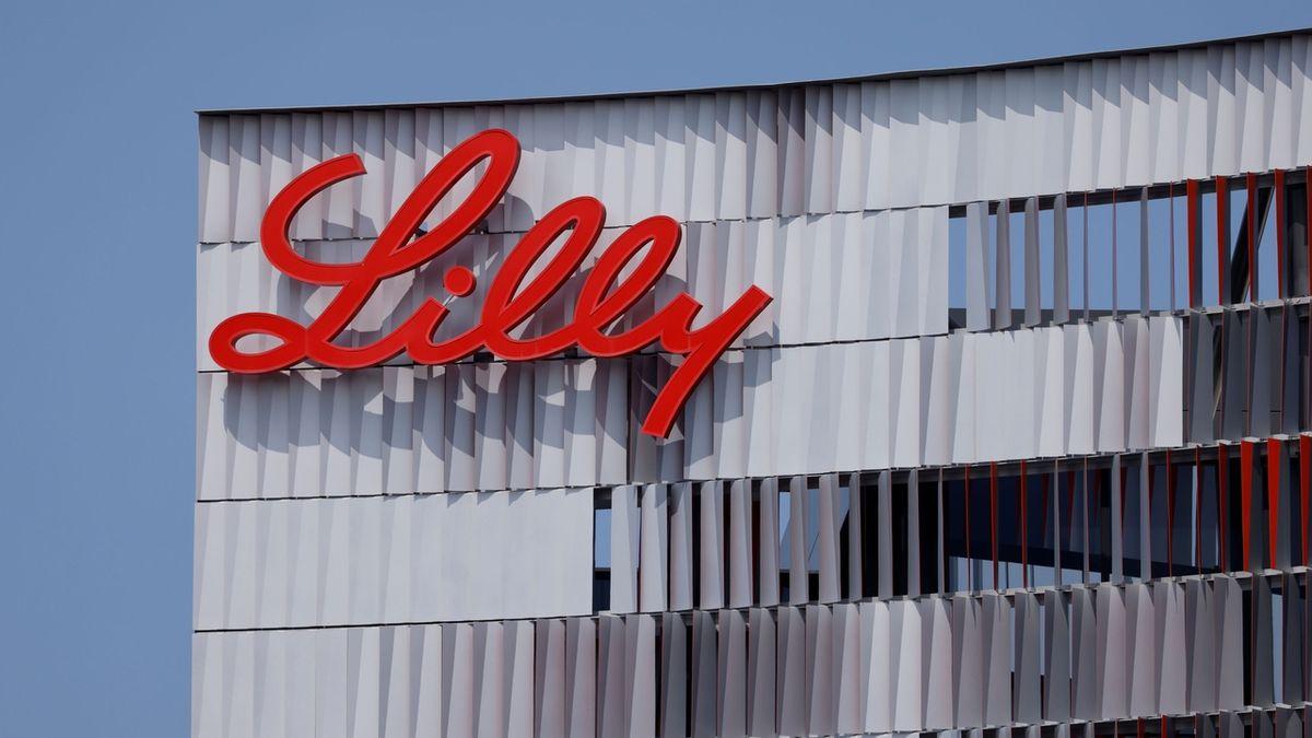 V USA schválili kombinaci léků od firmy Eli Lilly pro léčbu koronaviru