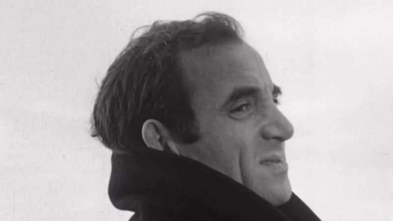 Aznavour zahajuje Festival francouzského filmu