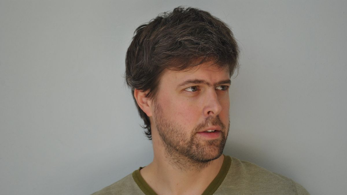 Spisovatel David Szalay: Turbulence je metafora pro osobní krizi