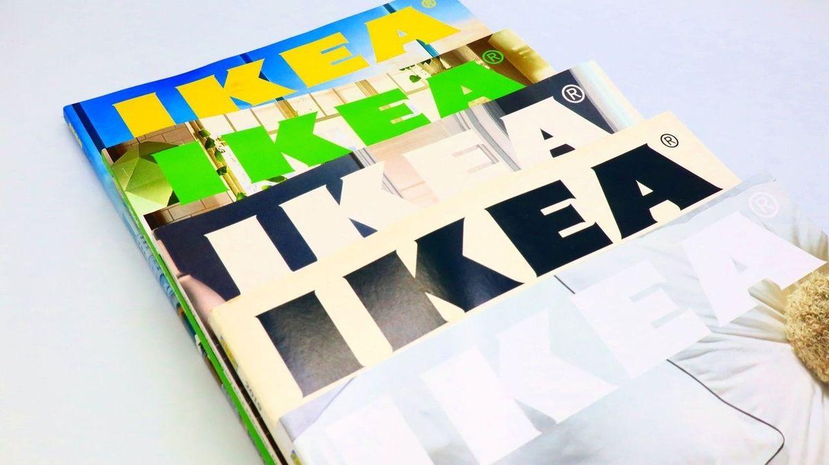 Emotivní rozhodnutí. Ikea se loučí se svým legendárním katalogem