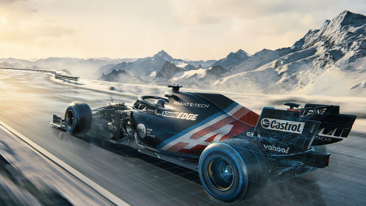 Alpine se stává sportovní divizí Renaultu, bude vyrábět elektromobily a závodit v F1