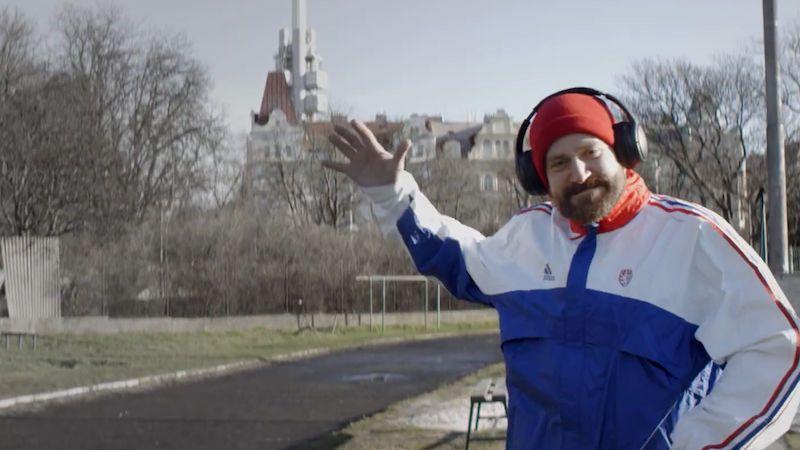Prago Union představují klip Olympionik