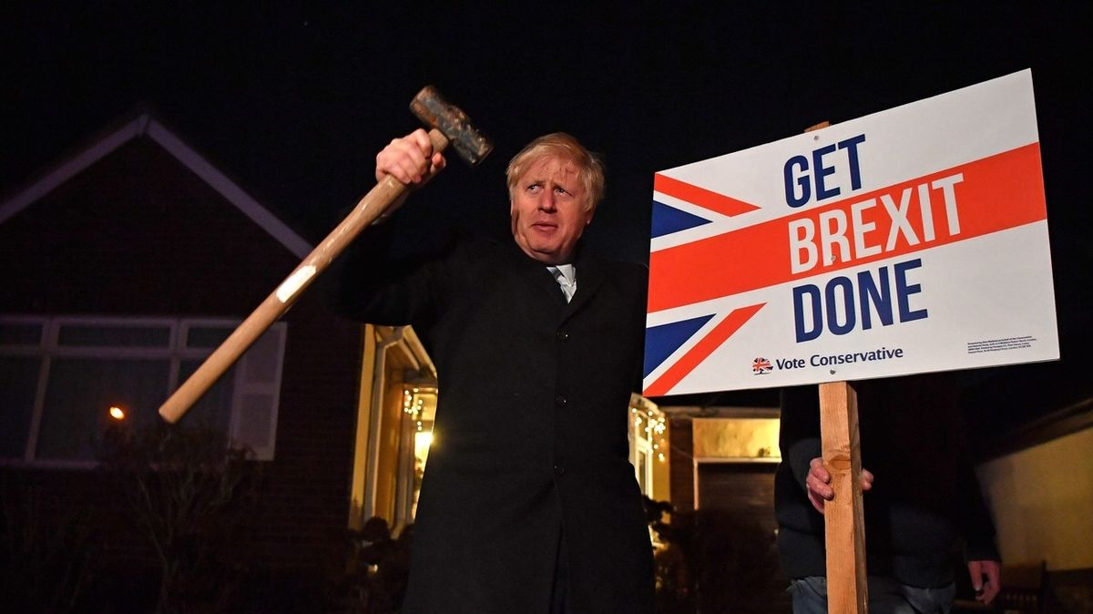 Británie bude muset dál dodržovat pravidla EU, jen se vzdala hlasu, říká expertka