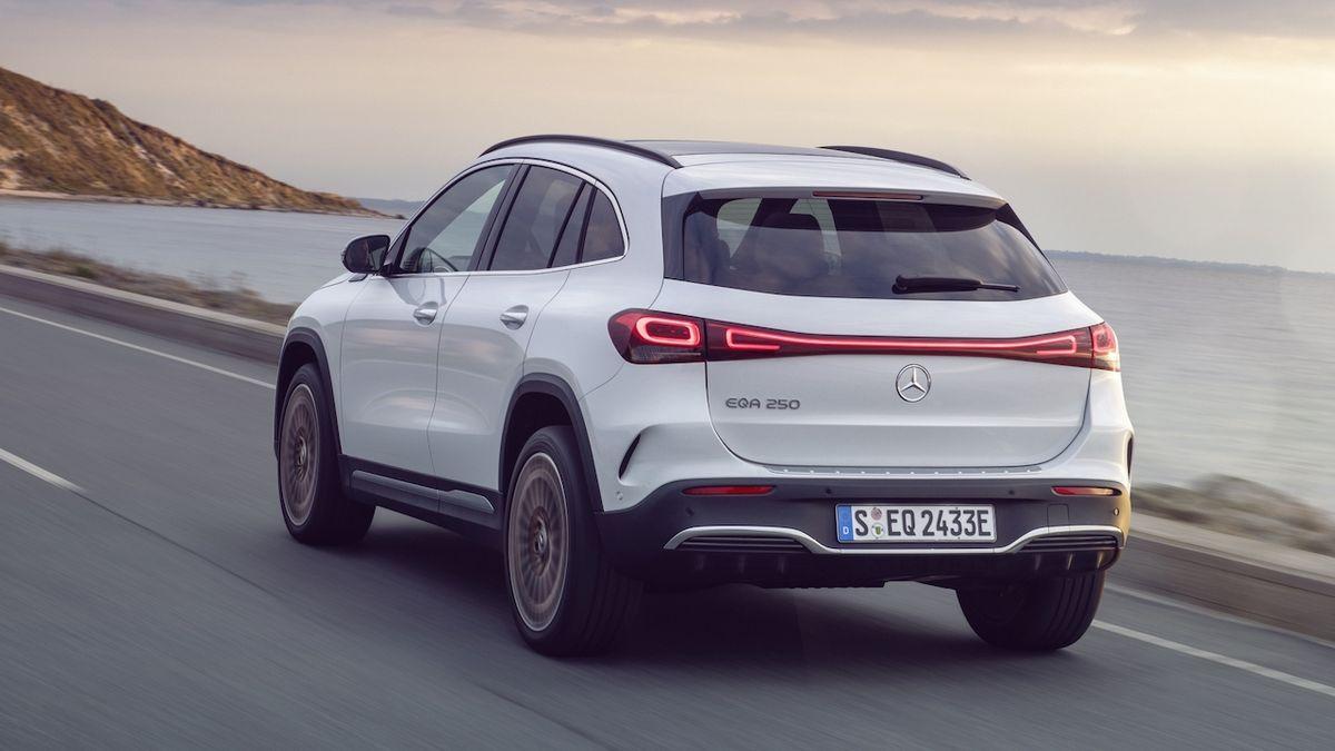 AMG se pustí do sportovních elektromobilů, stejně jako Audi Sport či BMW M