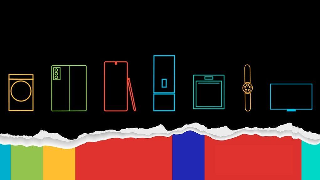 Více je opravdu méně: při koupi více zboží od Samsungu získáte slevy až 50 %