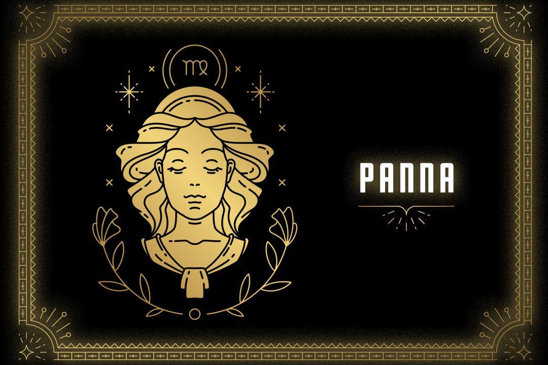 Panna je šesté astrologické znamení zvěrokruhu.