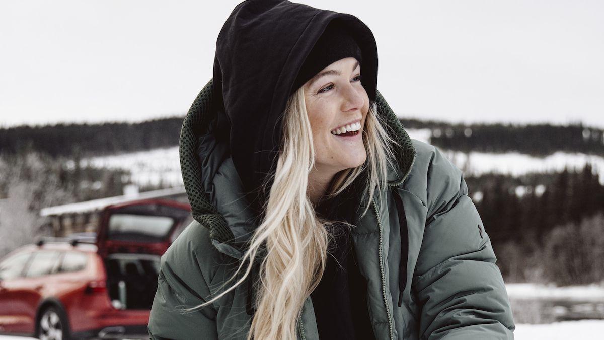 Jak se obléknout do tuhých mrazů