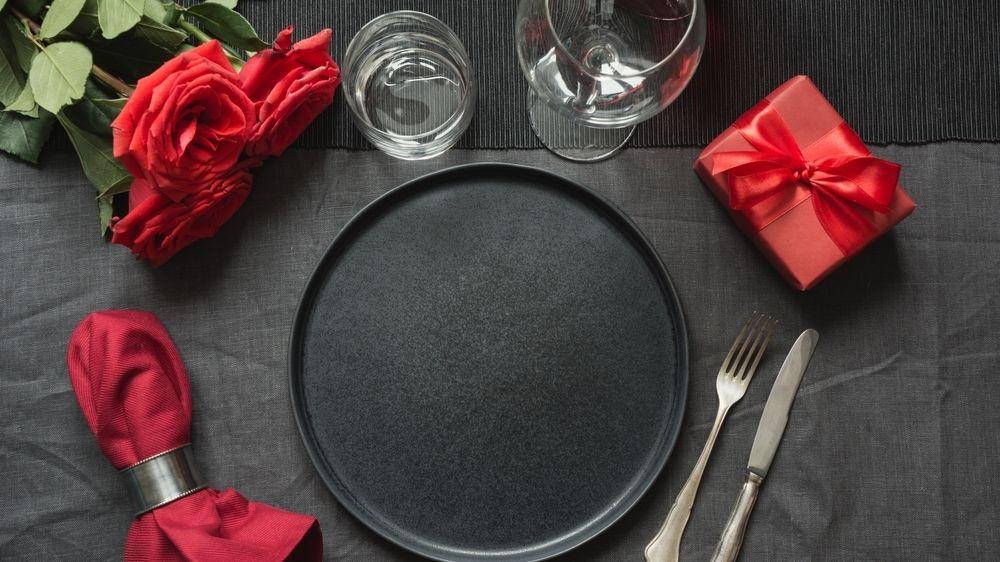 Recepty na valentýnské menu plné afrodiziakálních surovin