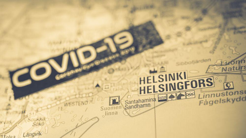 Ve Finsku objevili další mutaci koronaviru