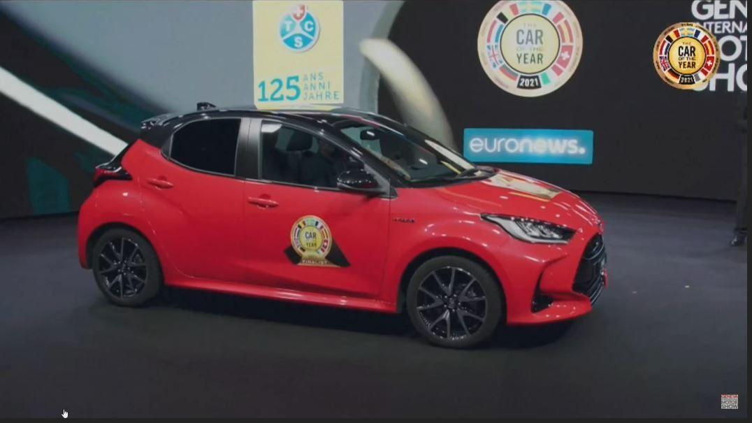 Octavia neuspěla, evropské auto roku 2021 se ale vyrábí v Česku