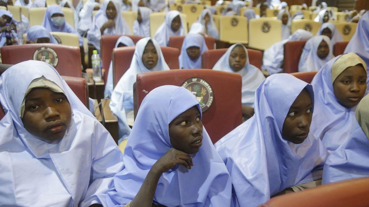 V Nigérii propustili 279 unesených školaček