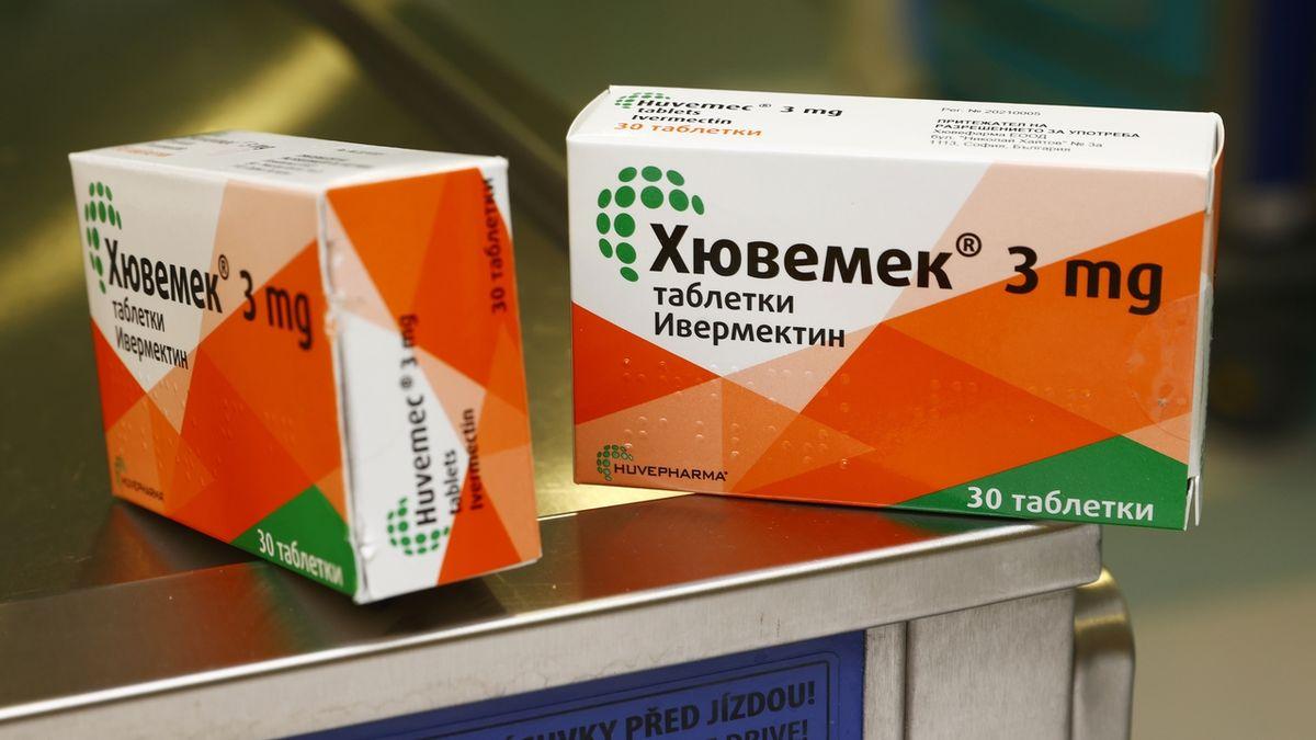Ivermektin je slibný lék. Využijme ho, říká poslanec bavorského sněmu Reiss