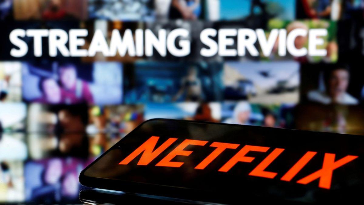 Netflix zdvojnásobil zisk