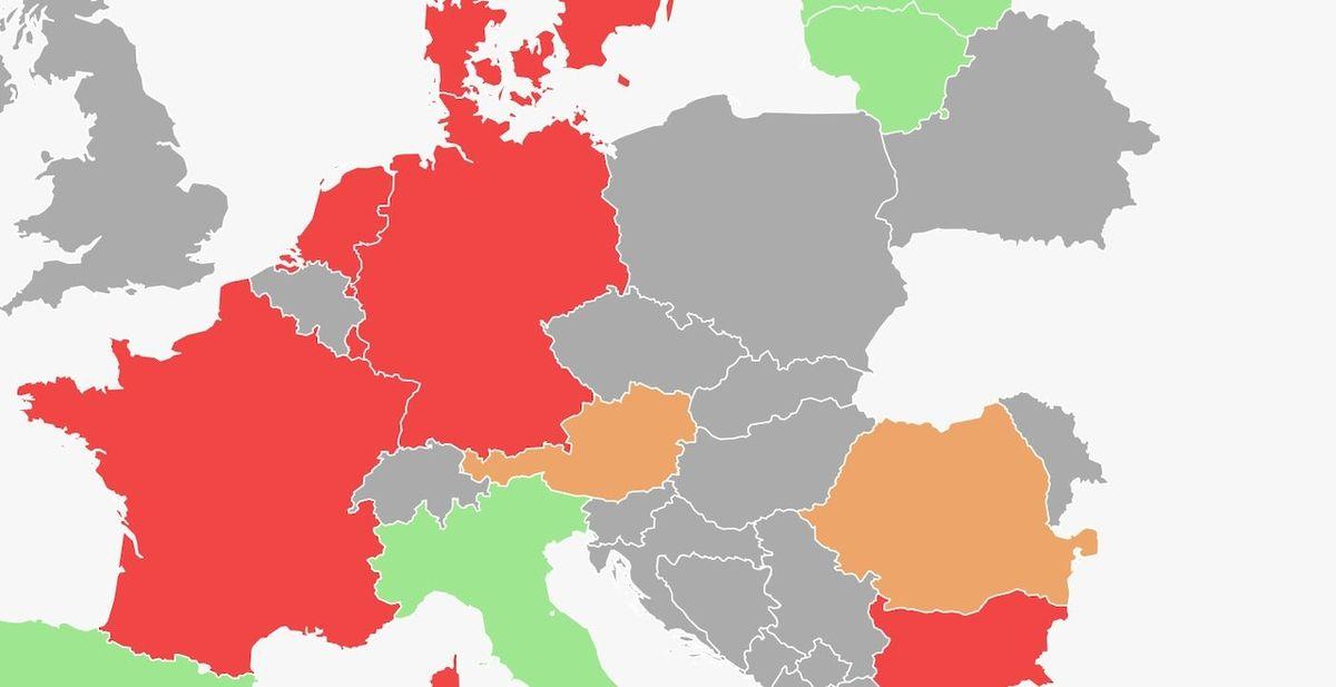 Některé země obnoví očkování AstraZenekou. Švédsko zůstává zdrženlivé