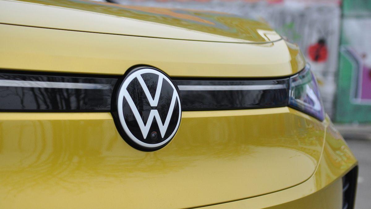 Volkswagen chce překonat Teslu a do čtyř let být jedničkou na trhu s elektromobily
