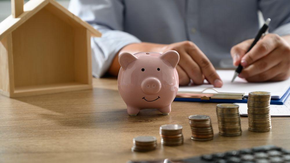 Průměrná sazba hypoték v červnu stoupla na 2,13 procenta