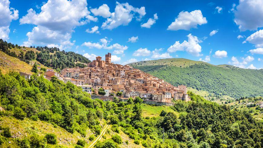 Připravené k nastěhování. Italské obce lákají na levné bydlení