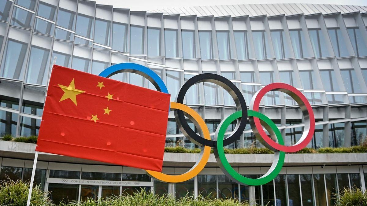 USA zvažují bojkot olympiády