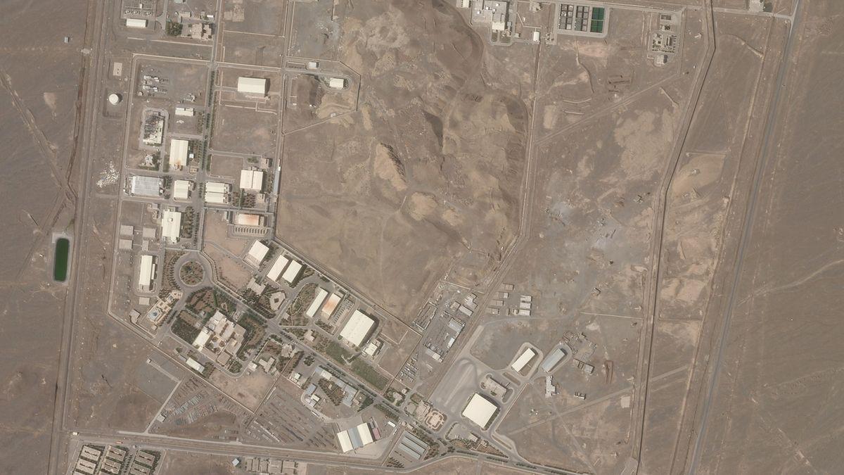 Co je dnes, nemusí být zítra, varovali Izraelci Írán poté, co mu jedinou náloží zabrzdili jaderný program