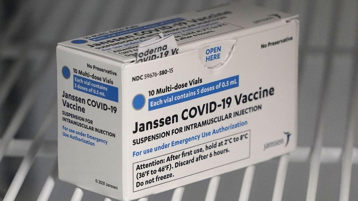 Lidská chyba znehodnotila milióny vakcín Johnson & Johnson