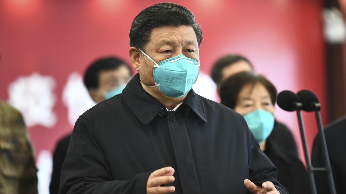 Čína popírá zájem o hegemonii, tu západní odmítá
