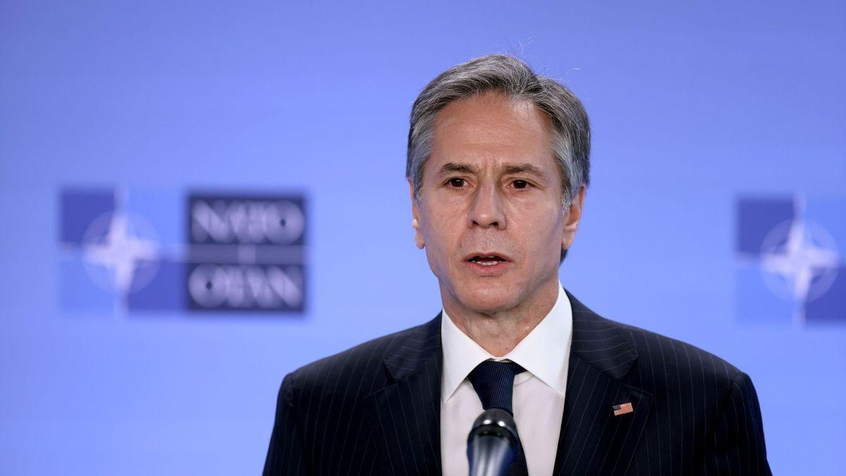 Ministr zahraničí USA: S Ruskem chceme jednat, ale na agresi odpovíme