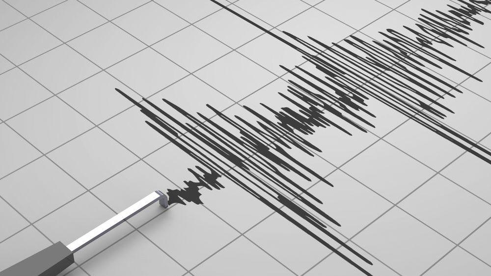 Rakousko postihlo zemětřesení