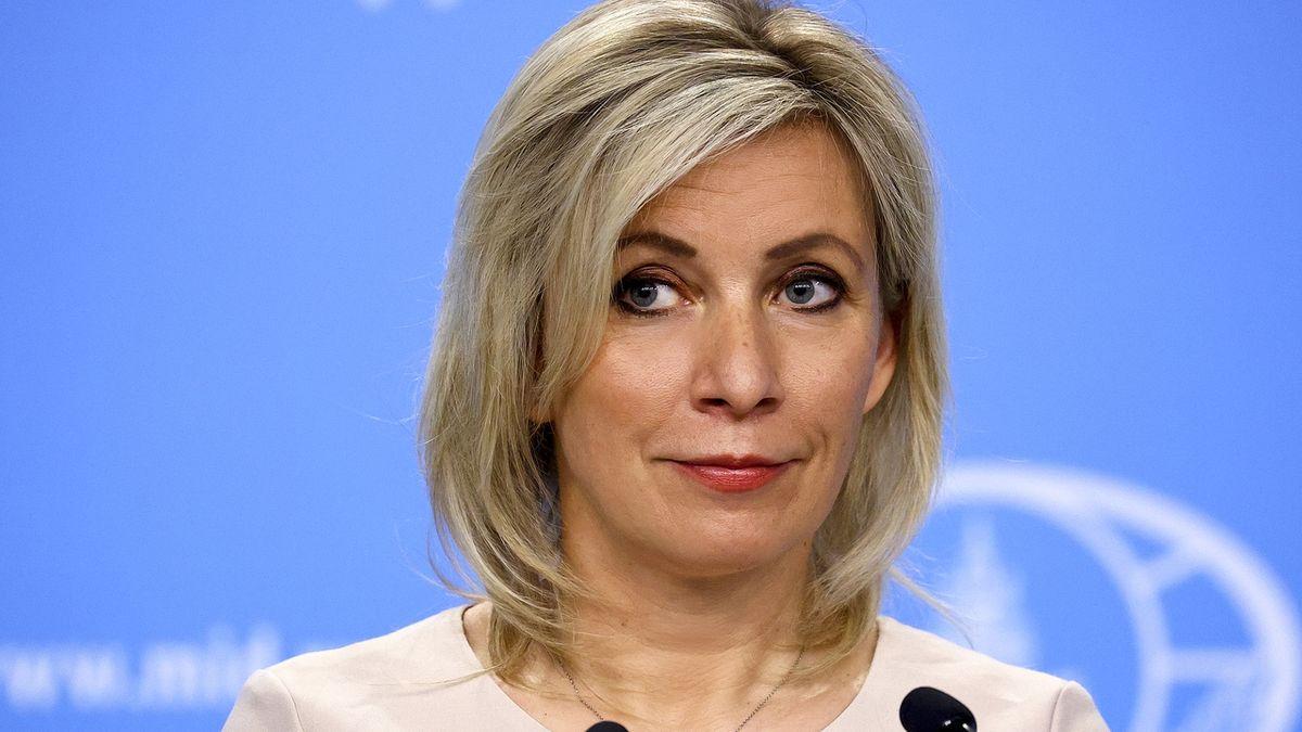Rusko obvinění odmítá. Vyhoštění svých diplomatů považuje za nepřátelský akt ČR