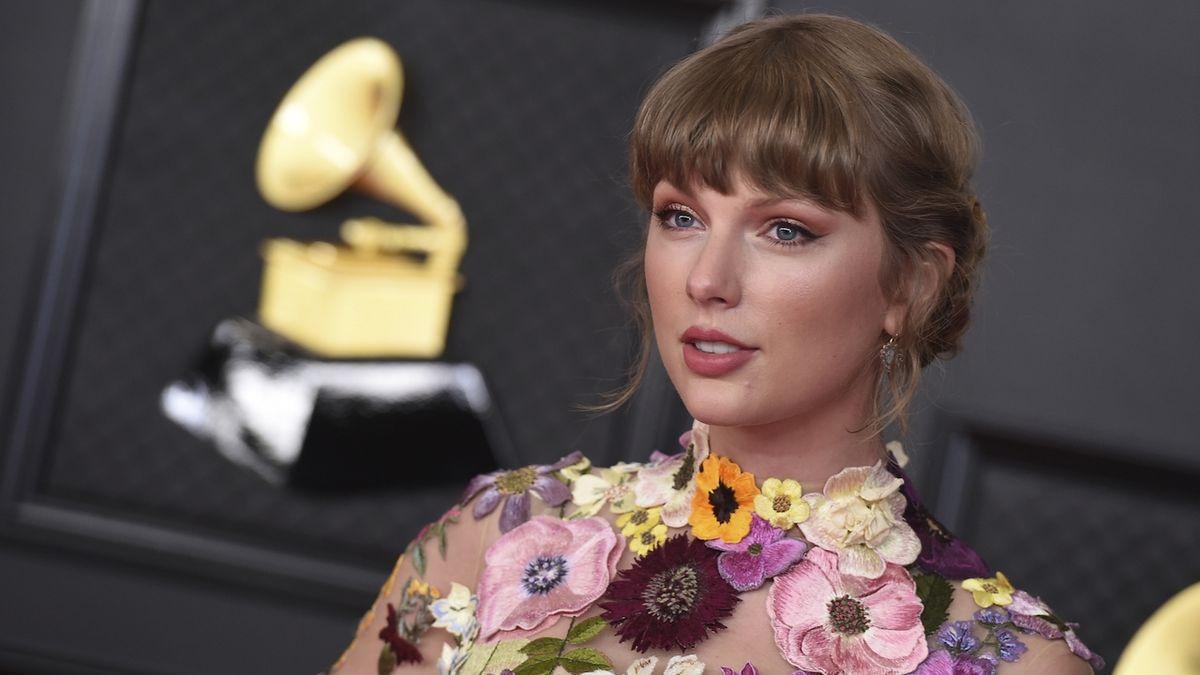 Taylor Swiftová překonala rekord Beatles