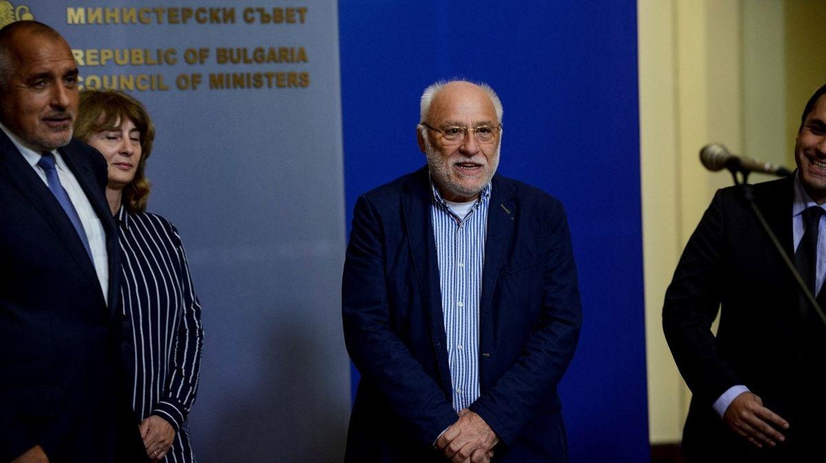 Gebrev poprvé přiznal, že dodával zbraně na Ukrajinu