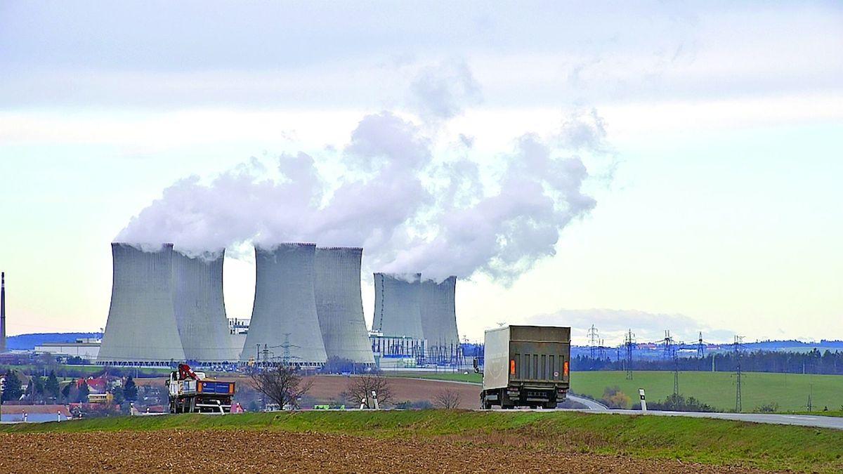 Nejvýkonnější reaktor pro Dukovany nabízejí Francouzi