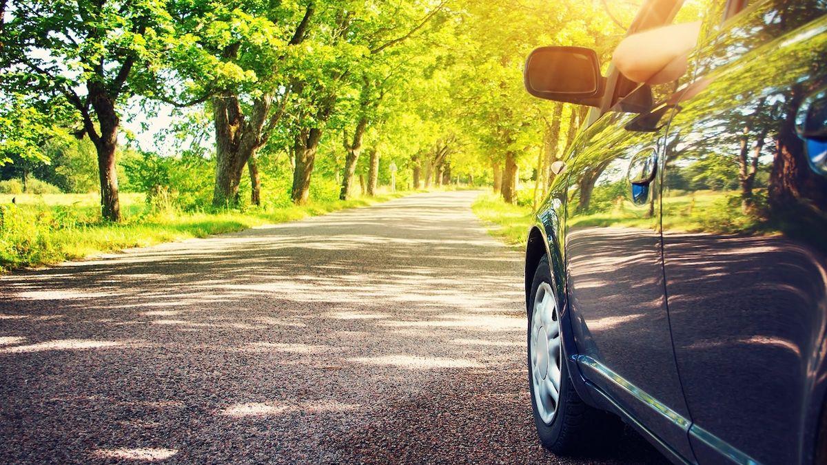 Šest věcí, které vás mohou překvapit uojetého auta