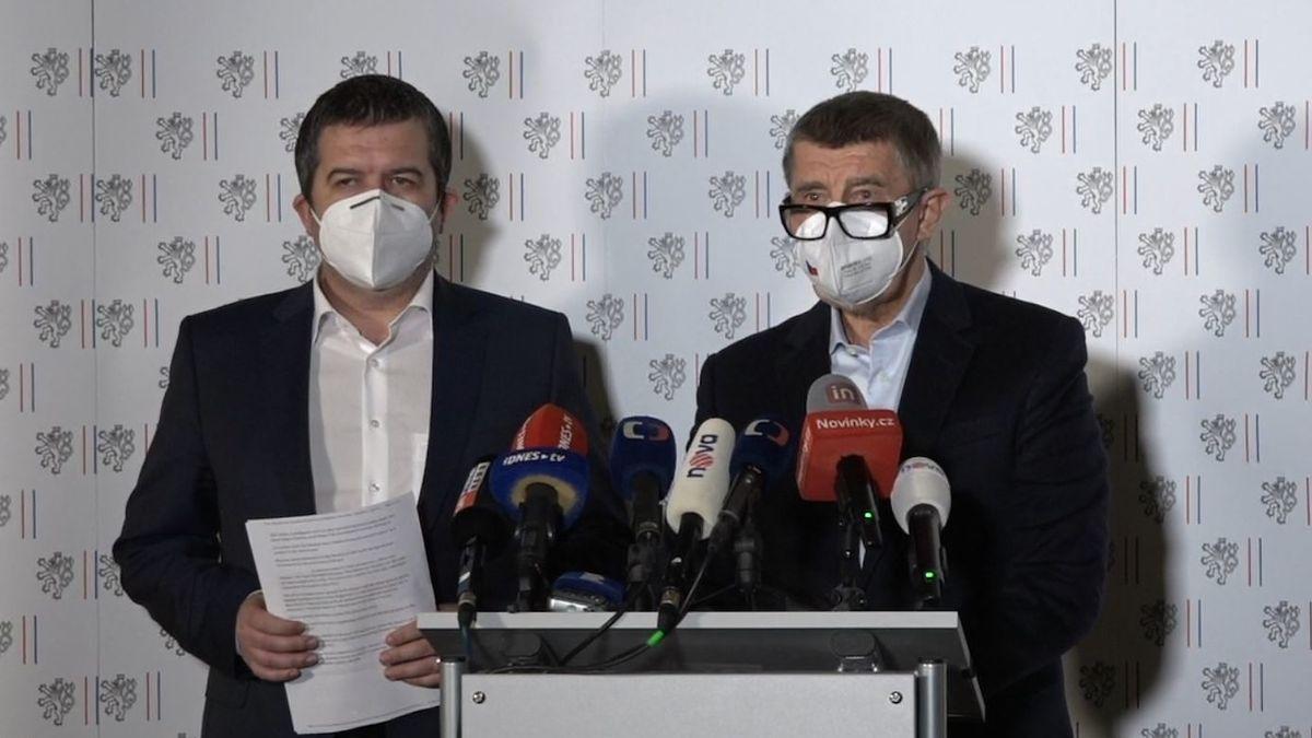 Den po dni. Jak se během týdne vyvíjely česko-ruské vztahy