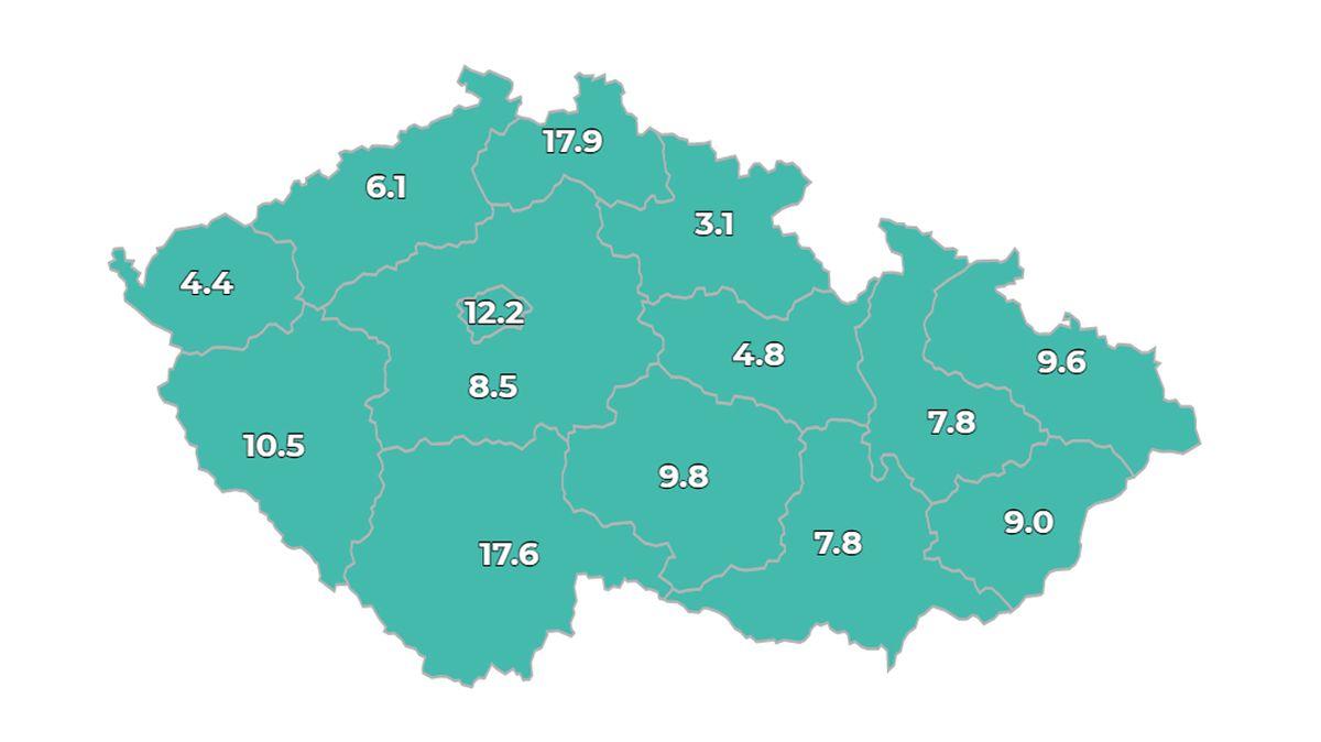 Celé Česko už je na úrovni šestého balíčku. Ten ale neexistuje. Co tedy platí?