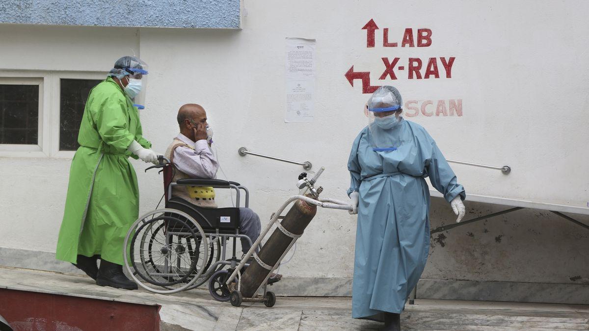 Asie čelí explozivnímu šíření koronaviru